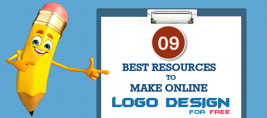 resources for online logo design free