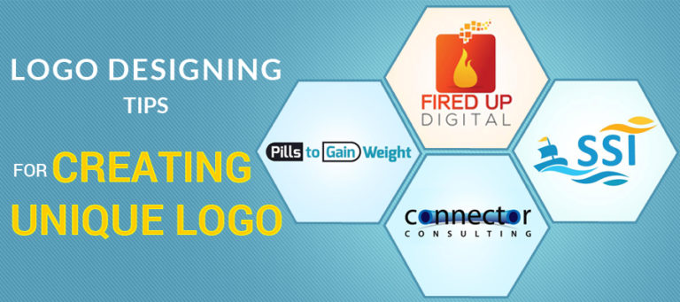 9 Simple Logo Tips for Designing a Successful Logo for