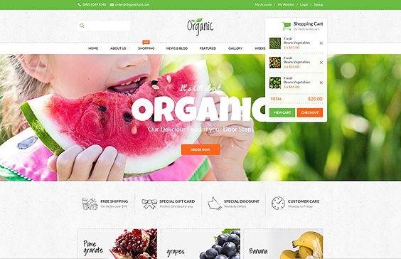 organica
